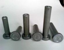 钢结构工程——栓钉施工