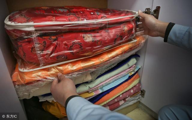 农村给逝者穿的寿衣,居然还有这么多的规矩!不只是简单的穿衣!