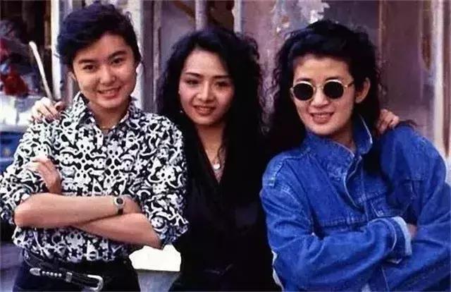 香港十大知名导演一人一部鬼片,哪一部最吓人?谁的是童年阴影?