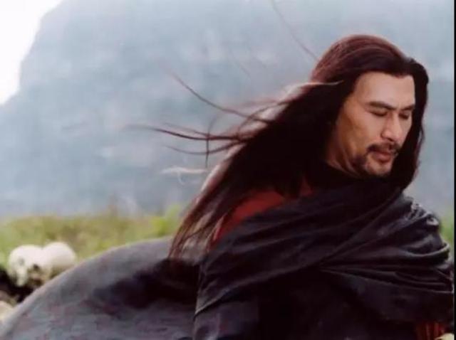 徐锦江:一个彻底颠覆我印象的男人
