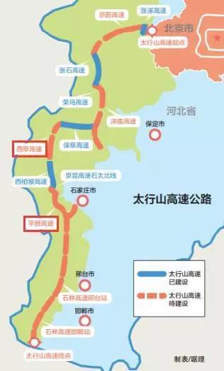 河北要建这些机场、高铁、城轨……快看涉及你家乡吗?
