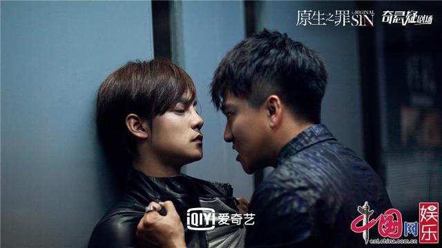 《原生之罪》兄弟探案剧创新 翟天临尹正演技爆发