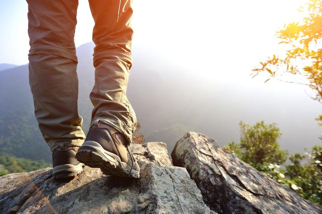 推荐7款适合新手的户外登山徒步鞋人气排行榜【2018年最新版】